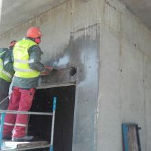 profesjonalne wiercenie betonu