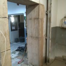 wiercenie otworów w betonie